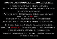Free Download Instructions