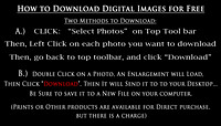 How to Download Instrucions